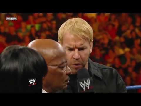 WWE Friday Night Smackdown 16/03/2012 HD