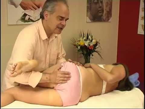 lower back massage and treatment 5