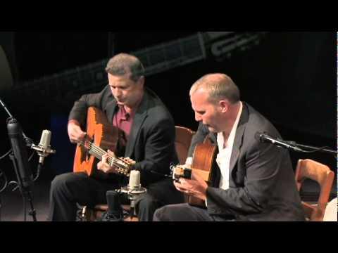 Goose Creek Music Presents Si Tu Savais by Rick Olivarez and Jeff Cheers