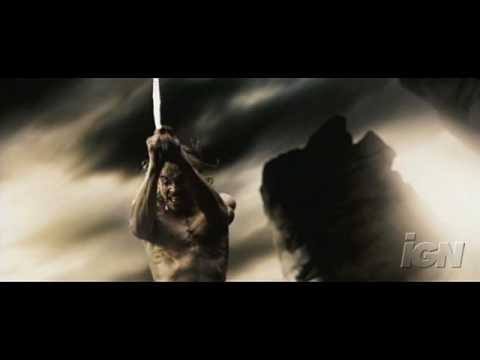 300 Scene: We will fight in the shade...