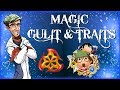 KH Union χ[Cross] Magical Guilts ~ Tier 2s are supreme!