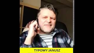 Rewers - Typowy Janusz kontra kwarantanna