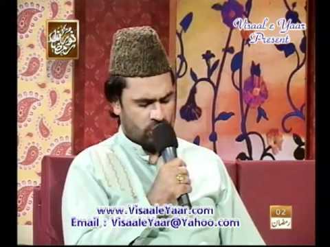 Urdu Naat( Mustafa Ya Mustafa)Syed Zabeeb Masood.By   Naat E Habib