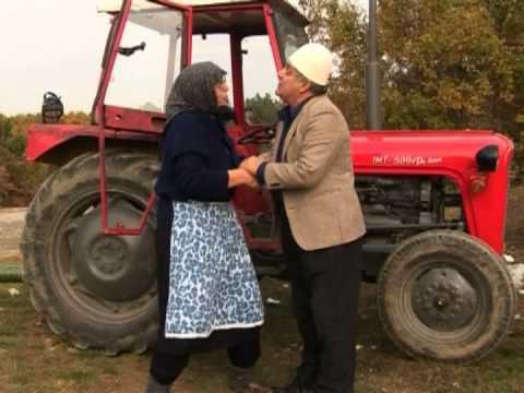 Zyra - Dada Dragic Ma kan vjedh traktorin HUMOR (Eurolindi & ETC)