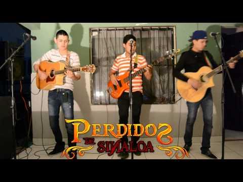 David De Los Acme (EN VIVO) (2015) - Perdidos de Sinaloa