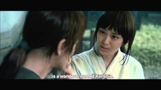 Rurouni Kenshin - UK Trailer - Official Warner Bros. UK