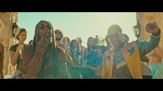 Wiz Khalifa - Something New feat. Ty Dolla $ign Official Music Video]
