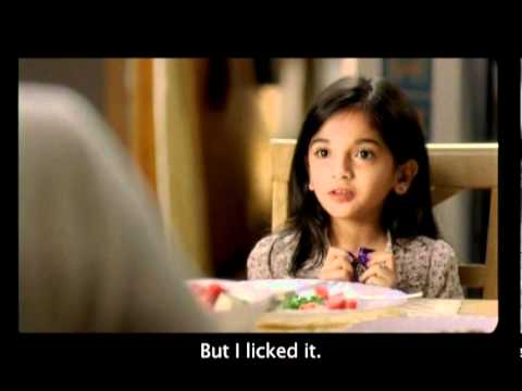 Cadbury Dairy Milk Meetha Moments TVC