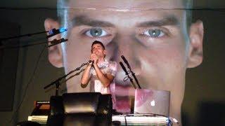 Radioactive - Mike Tompkins - Jonas Brothers Tour 2013 - Imagine Dragons