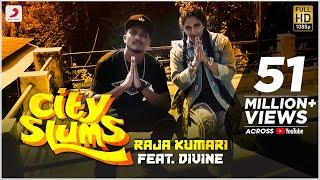 City Slums - Raja Kumari ft. DIVINE  Official Video