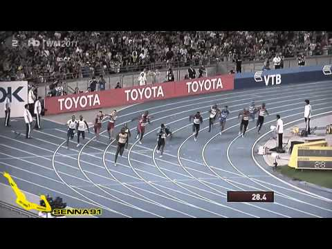 Usain Bolt Go London (Fan Made)