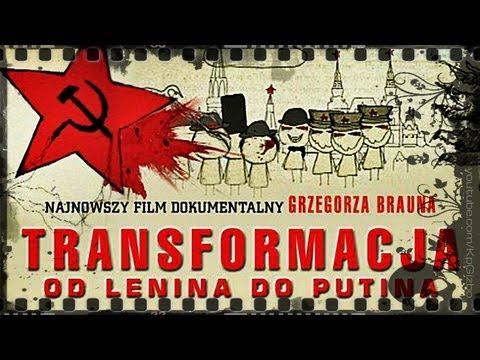 Transformacja - nowy film Grzegorza Brauna #2