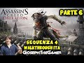Assassin's Creed Liberation HD | Walkthrough Gameplay PARTE 6 | Messico! ITA By GiosephTheGamer