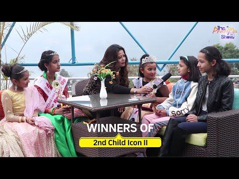 Winners of 2nd child Icon II | The Pratima Show with Pratima Shrestha Episode 14 | 31 January 2020