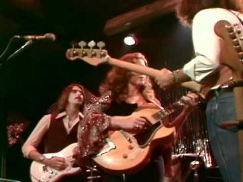 Bonnie Raitt - Live In Montreux '77