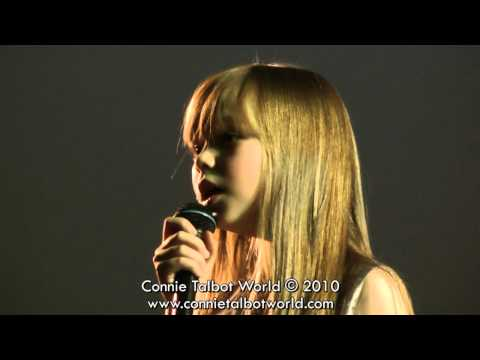 One Moment In Time - Connie Talbot at Bilston