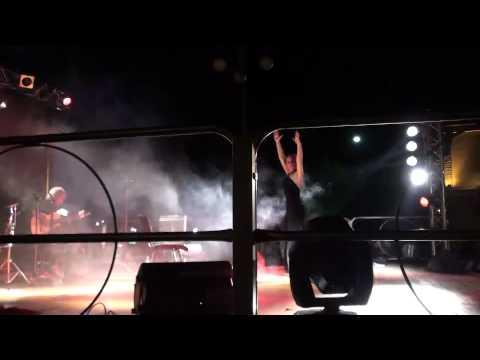Valverde (CT) - Spettacolo di Flamenco [HD]