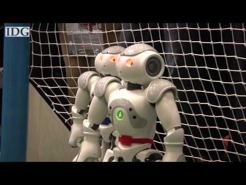 2010 Robots Review