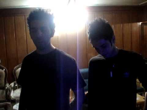 Sahand Quazi In Mashhad 051 - Part 2 ( Persian Hip Hop Documentry )