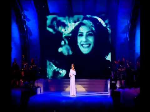 שרית חדד - נושאת תפילה - Sarit Hadad - Noset tfila