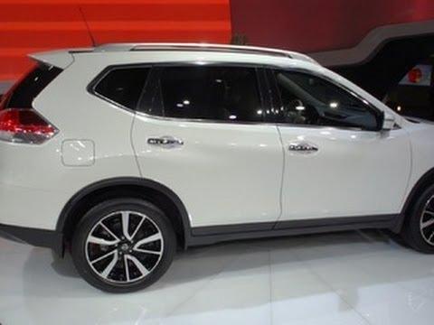 Car Tech - 2014 Nissan X-Trail/Rogue - UCOmcA3f_RrH6b9NmcNa4tdg