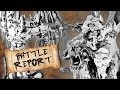 Battle Report (Complete) - Ogre Kingdoms vs Warrior of Chaos (2500pts) - Warhammer Fantasy