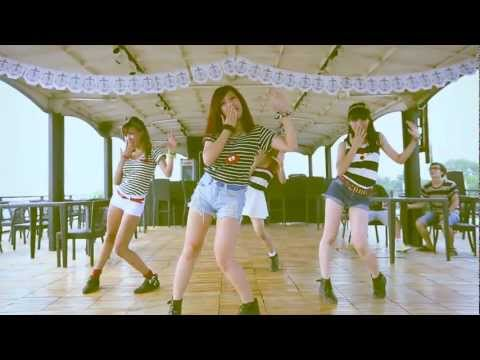 Nữ St.319 chiến thắng cover SISTAR's Facebook Dance Cover Contest
