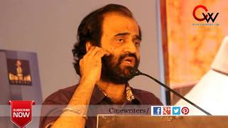 Yugi Sethu speaks about Kamal Haasan at Thoongavanam Trailer Launch