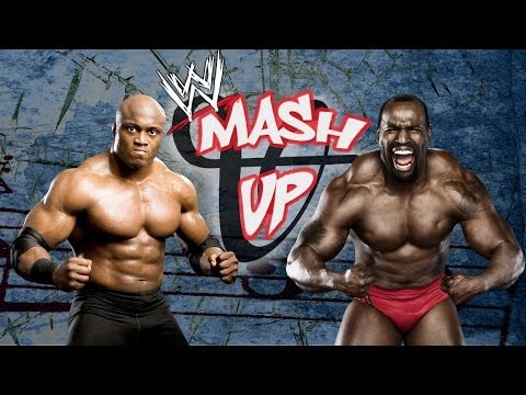 WWE  Mashup - Calling Domination (Eric Minnesota)