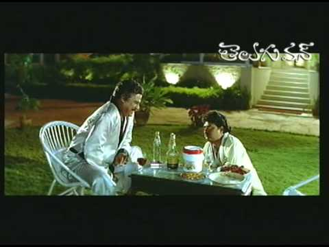 Sudhakar comedy with Kota Srinivasa Rao