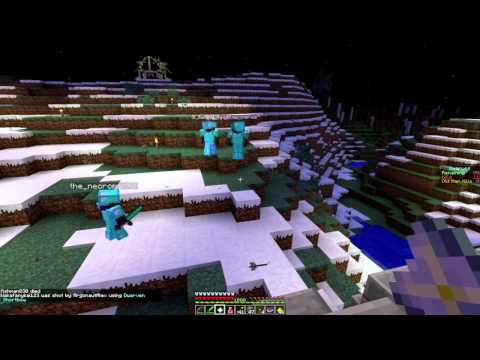 Dwarves vs Zombies with Mindcrackers - E06 - I will save you!