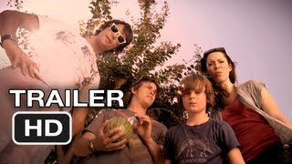 A Bag of Hammers Official Trailer (2012) - Jason Ritter Movie HD