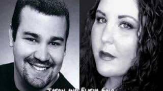 Phantom of the Opera - sung by Jason and Elisha