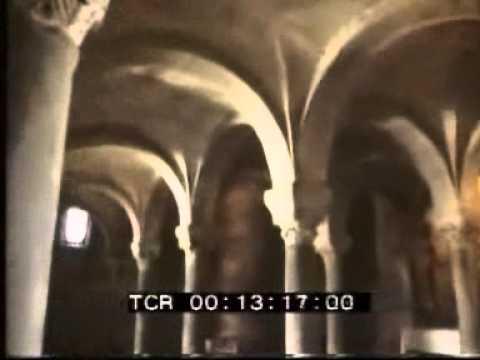 Istituto Luce Spa - 1990 - Il Romanico in Puglia, Storia dell'arte e dell'architettura italiana