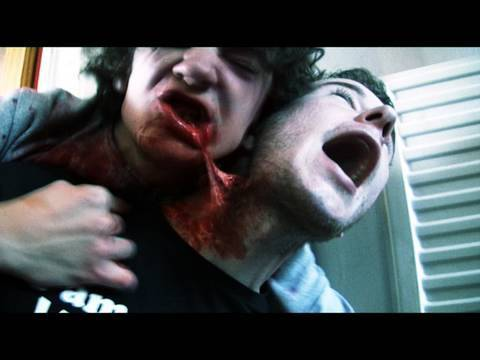 -H1N1- Zombie Short Film-Kermitcasson