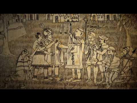 La iglesia exterminador Historia de America Latina-9- Parte 1