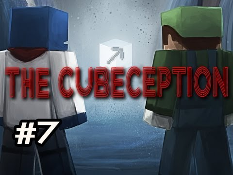 Minecraft: The Cubeception w/ Nova & SSoH Ep.7: Triple Whammy
