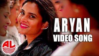 Aryan - Kannada Mannina Hennu Song