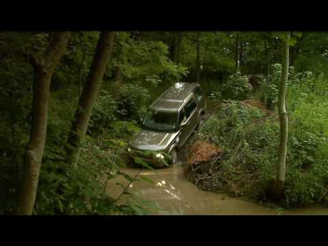 2010 Land Rover LR4 Off Road