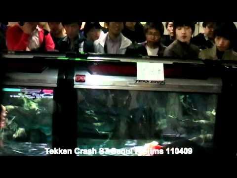 GosuTekken 110413 pt.1