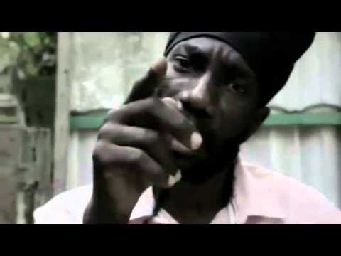 Sizzla - Big 50 Calibah (Extended Full) {Vybz Kartel Diss} May 2011