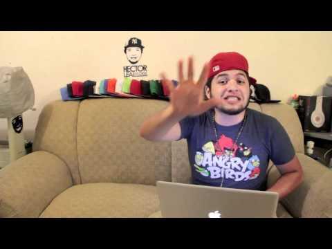 NO QUIERO SER GORDO - hector leal vlogs
