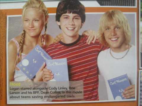 More Logan magazine pictures