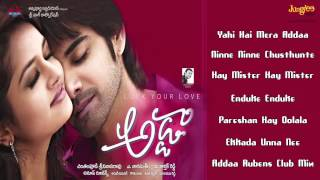 Adda full songs Jukebox