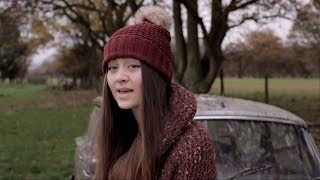 """Last Christmas"" - Wham! (Cover by Jasmine Thompson)"