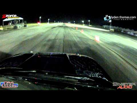 Night Drags @ Camden: Boost Factory Productions