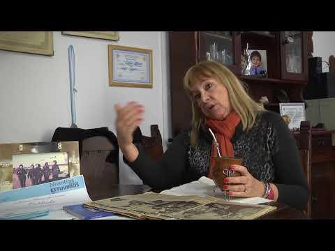 Entrevista a Alicia Reynoso - Segunda Parte