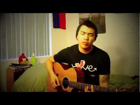 "We Found Love ""Cover"" (Rihanna ft. Calvin Harris)- Joseph Vincent"
