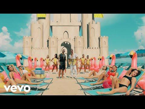 Maluma – No Se Me Quita  ft. Ricky Martin