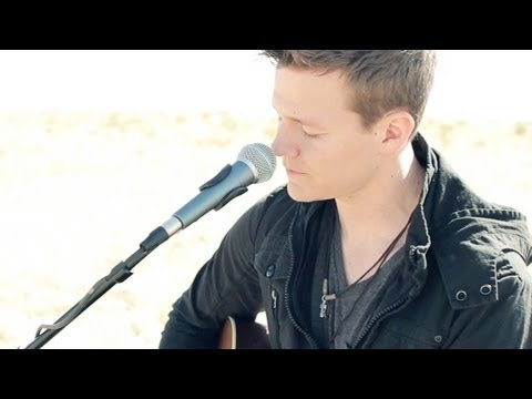 Tyler Ward - Somewhere With You (Acoustic)